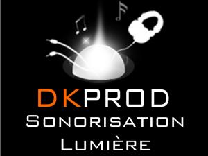 logo dkprod